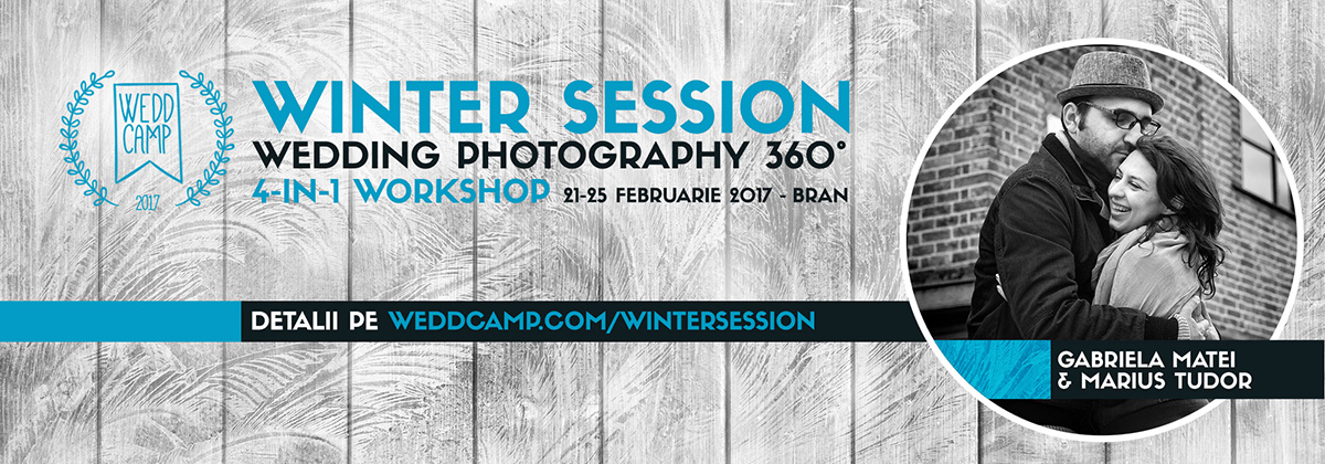 workshop winter session